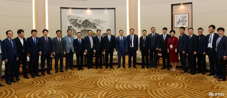 2019.08.20-중국 랴오닝성