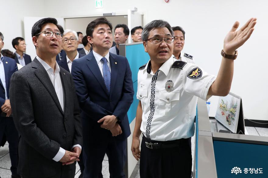 2019.09.11-천안아산 도시통합운