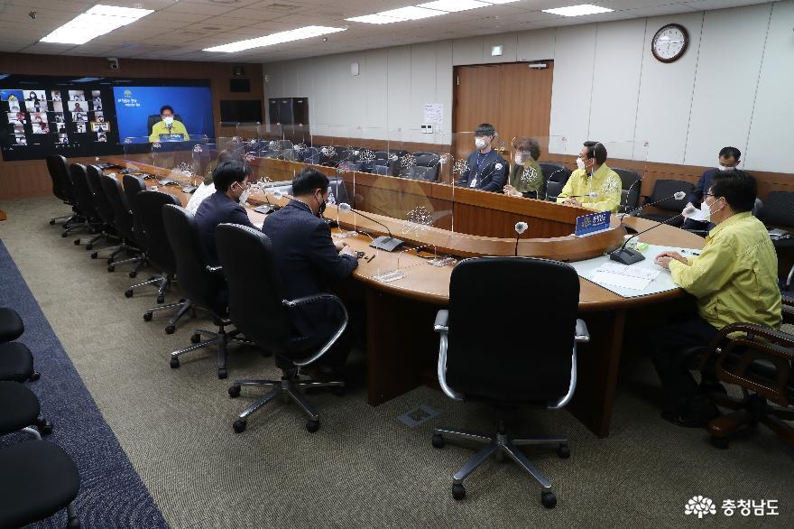 2021.04.15-충남보건진료소장회