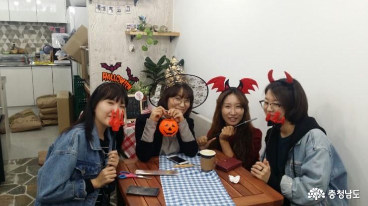 [10월 활동보고서] 동네형아와 친구들 4