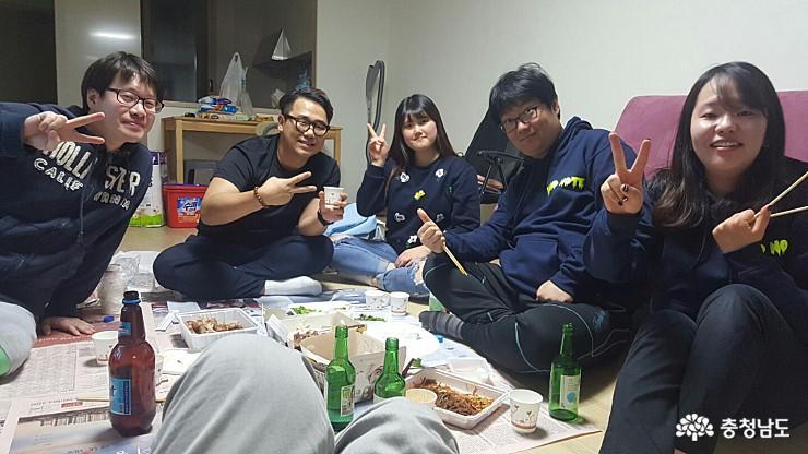 [10월 활동보고서] 밴드노트 4