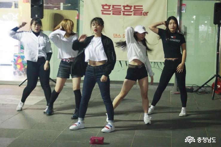 [11월 활동보고서] 청춘 아지타 2