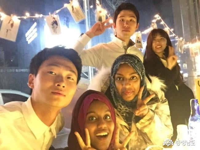 [11월 활동보고서] 밤밤살롱 3
