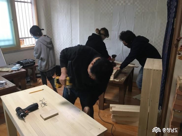 [11월 활동보고서] 주머니사정 3