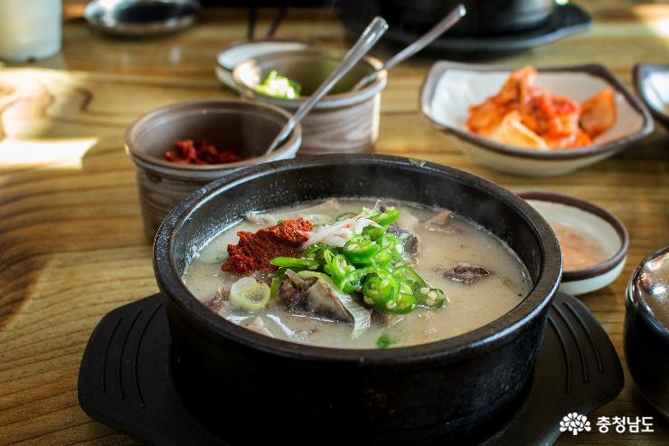 추운겨울 따뜻한 순대국밥 한그릇 어떠세요? 1