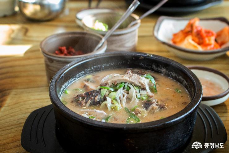 추운겨울 따뜻한 순대국밥 한그릇 어떠세요? 3