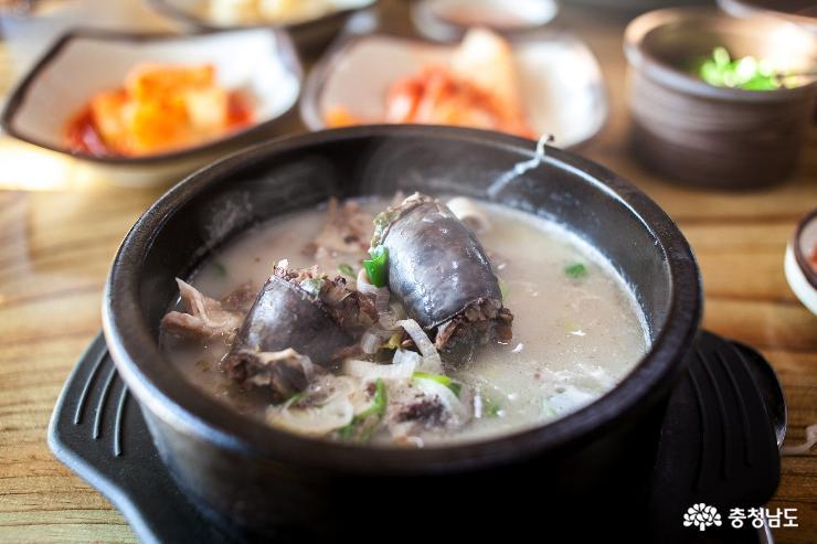 추운겨울 따뜻한 순대국밥 한그릇 어떠세요? 2