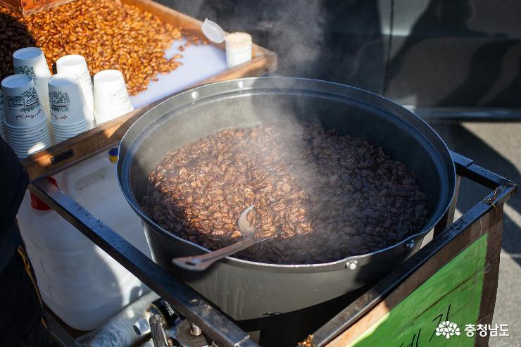 추운겨울 따뜻한 순대국밥 한그릇 어떠세요? 6