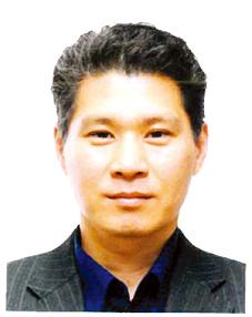 도청 공무원노조위원장 김태신 사진