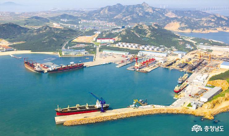 Longyan Port