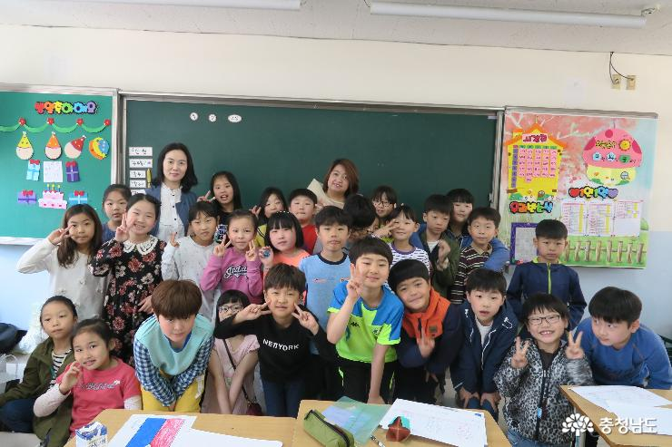 Cheonan Museum's 'Outreach Global Culture Experience Class' popular among students