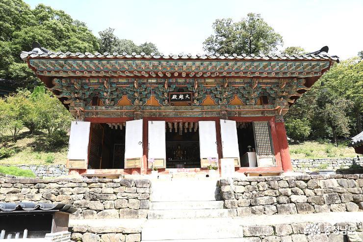 장곡사에서 격동의 한국 현대사를 다 볼수 있다 5