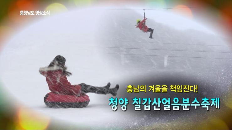 [종합] 충청남도 영상소식 3회차