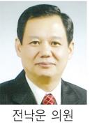 """""""논산시 선형 불량 도로 개선해야"""""""