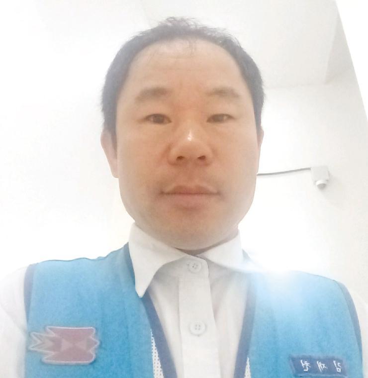 """""""김재천 집배원님 고맙습니다"""""""