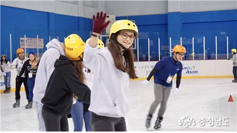 해외 자매도시 청소년들 아산서 '7박 8일'