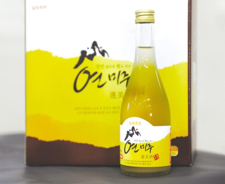 1000년 전 생쌀 발효기법으로 전통주 시장 '승부수'