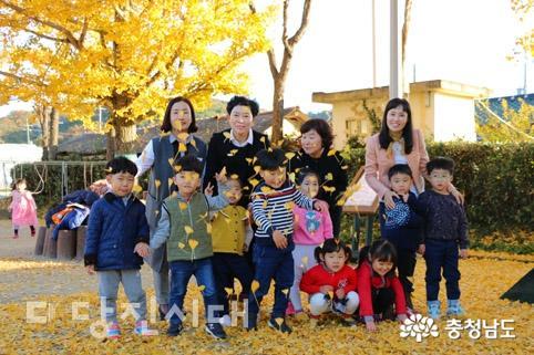 아이들이 주인공인 유치원