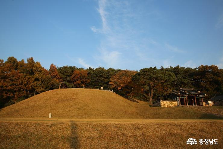 [사람세상]김좌진장군 묘에서 접해보는 조선의 역사
