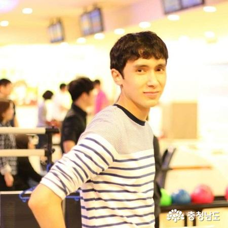 유학생이 바라본 한국문화 - 우즈베키스탄 '이브라기머브 사둘라'