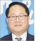 남궁영 행정부지사 명예퇴임