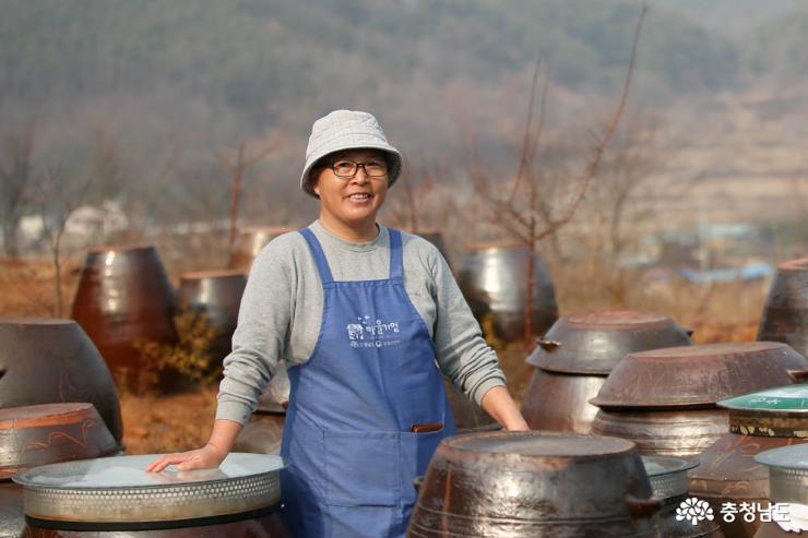 [사람세상]마을 주민과 함께 꿈꾸는 예산 마을기업 쌍지팡이 협동조합