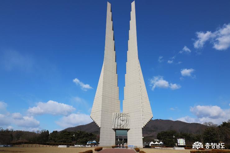 고결한 민족정신이 꽃피는 독립기념관 탐방
