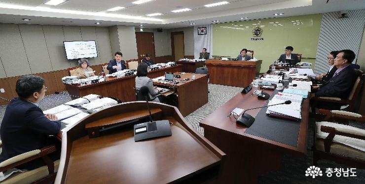 농업경제환경위원회, 일자리 예산 사업성과 나타나도록 노력 주문