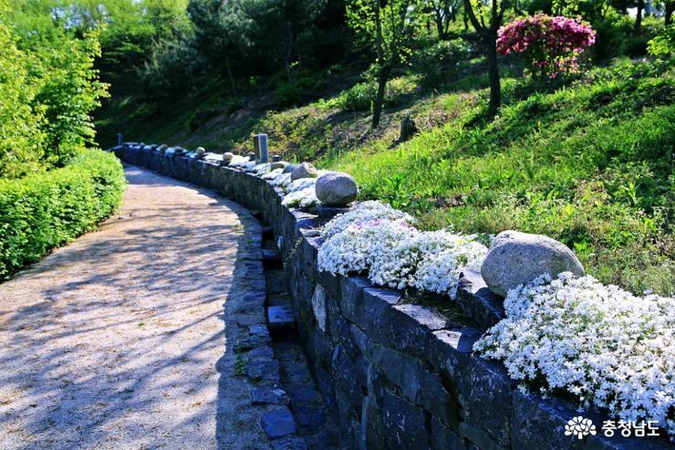 공주 5월 산책하기 좋은 곳, 천주교 황새바위 순례성지 24