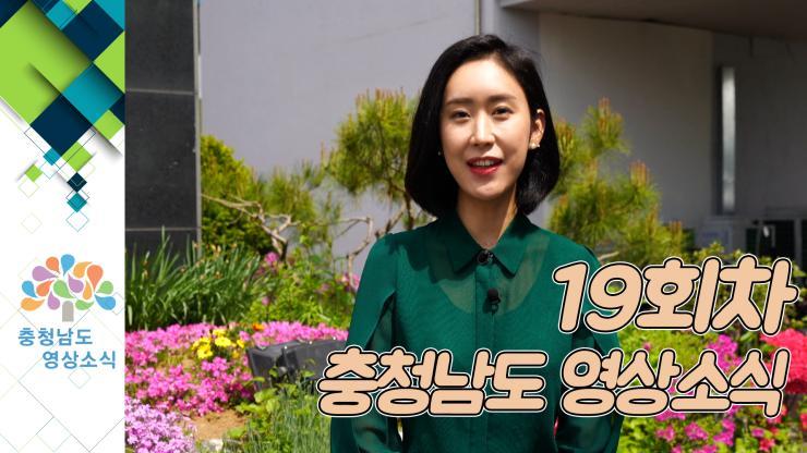 [종합] 충청남도 영상소식 19회차