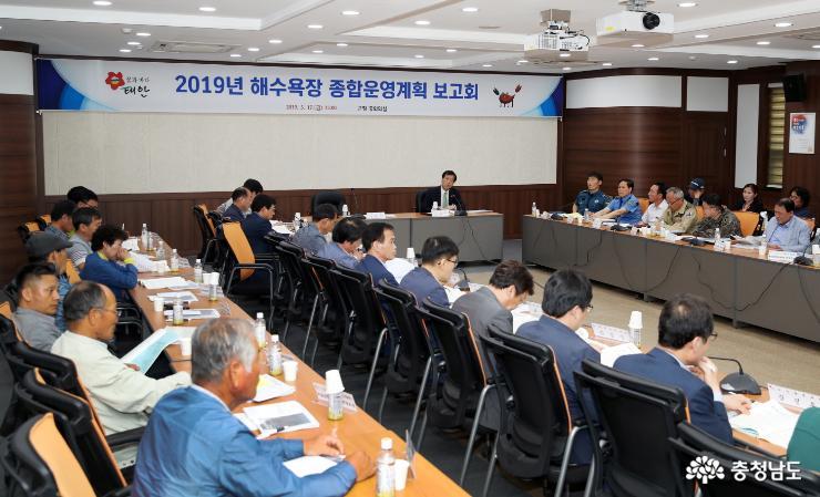태안군, 올해 '깨끗하고 안전한' 해수욕장 운영 앞장!
