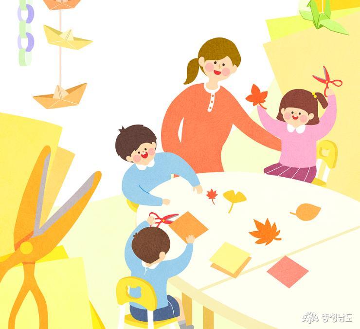 어린이집 석면 관리 사각지대 해소한다