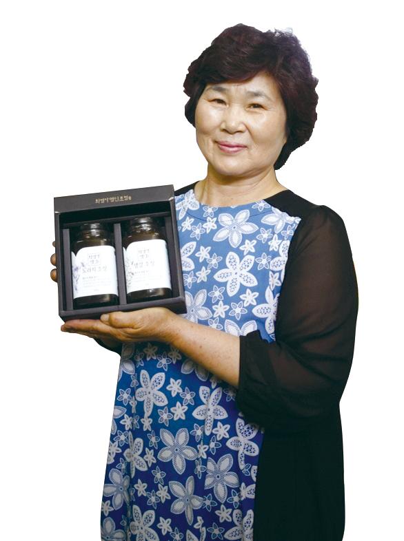 """인고로 지킨 자연의 '단맛'…""""자부심이 원동력"""""""