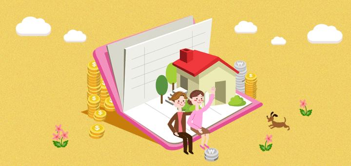 청년 전월세 보증금 대출 부담 줄인다