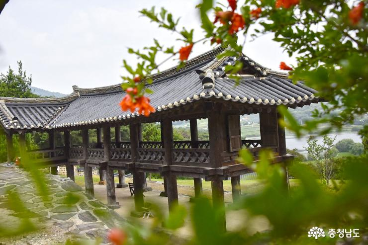 첫삽 뜬 충청유교문화원, 기공식 10