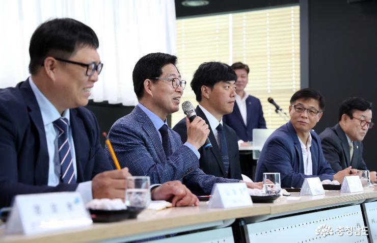 남북 농업 교류협력 '길' 찾는다 1