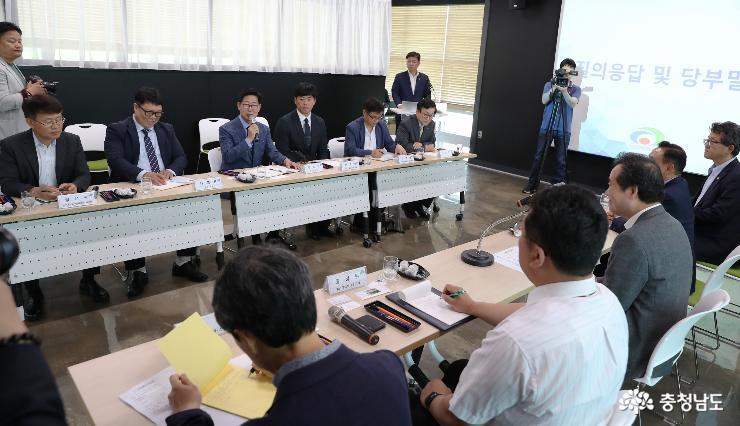 남북 농업 교류협력 '길' 찾는다 2