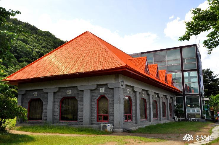 모산미술관
