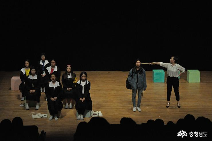 올해 지역별 연극·뮤지컬발표회에 95개교 참가