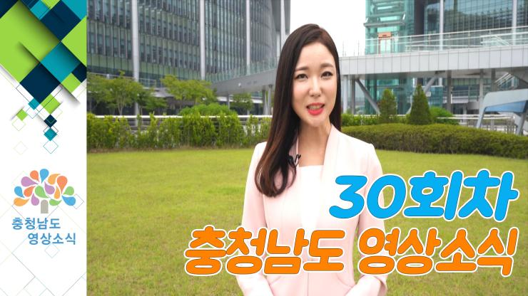 [종합]충청남도 영상소식 30회차