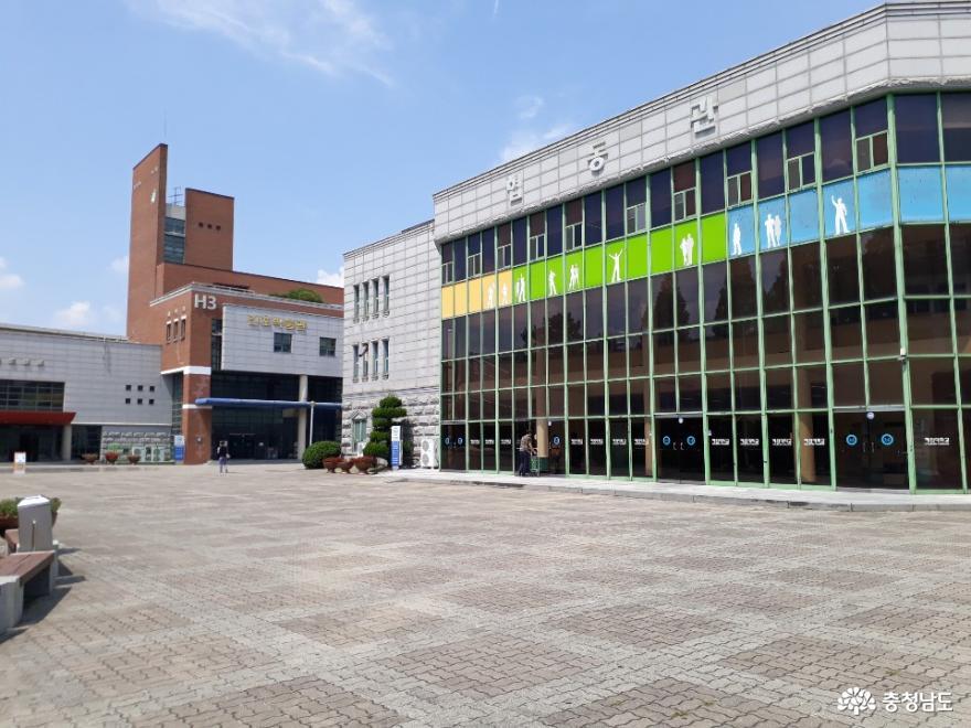 2019 충남문화관광해설사 보수교육