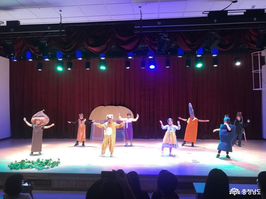 특수학교 연극동아리 21년 만에 첫 참가