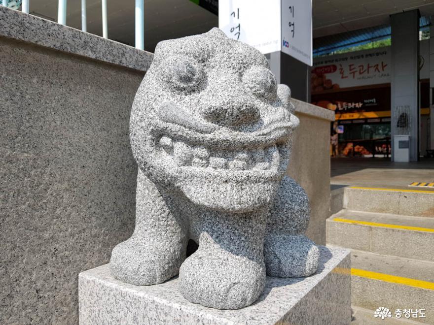 3·1운동과 100년의 기억, 천안삼거리휴게소 독립미술관 개관 7
