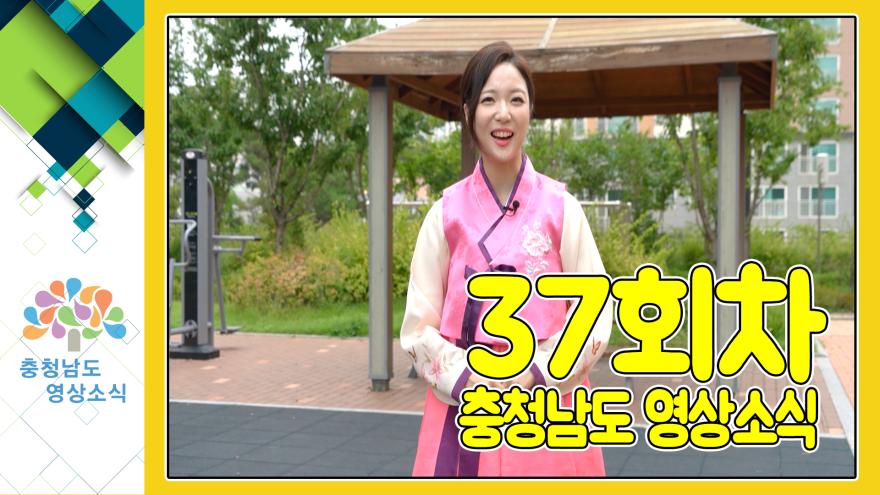 [종합]충청남도 영상소식 37회차