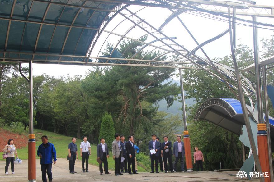 55개 학교 71개 시설 태풍 피해…자체 복구 가능 2