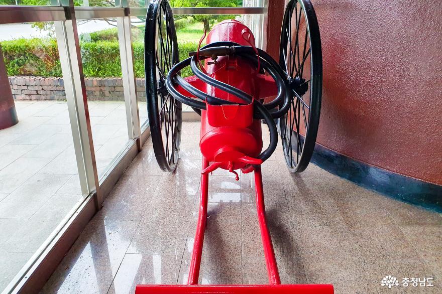 천안 중앙소방학교 소방충혼탑을 돌아보며 4