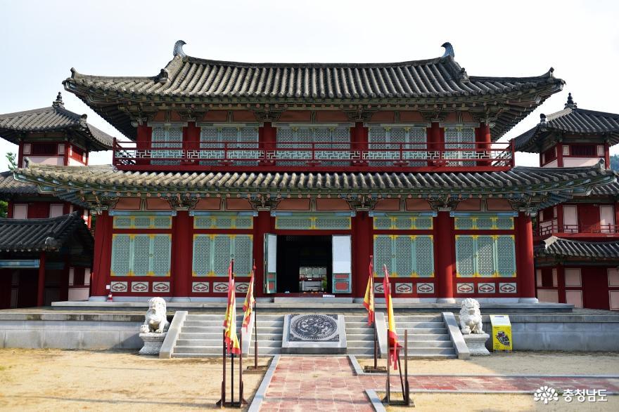 국내 인생샷 명소, 서동요 테마파크에서 드라마 속 주인공 돼 볼까? 14