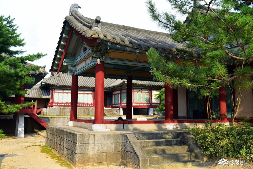 국내 인생샷 명소, 서동요 테마파크에서 드라마 속 주인공 돼 볼까? 15