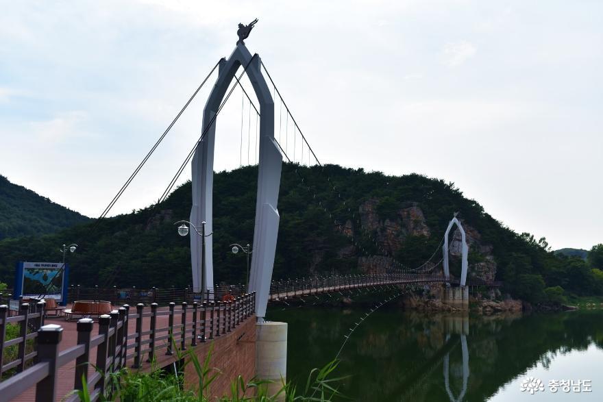 서동요 역사관광지 둘레길에서 느리게 걷는 여행 3