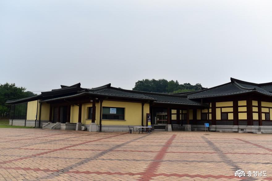 정림사지박물관 특별전, '조선시대 부여이야기' 3